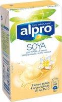 ALPRO Sojový nápoj vanilkový 250ml