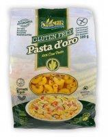 Bezlepkové kukuřičné těstoviny Sam Mills kolínka 500g