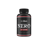 GymBeam Nero 120 kapslí
