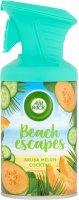 Airwick Spray Pure Aruba melounový koktejl 250ml