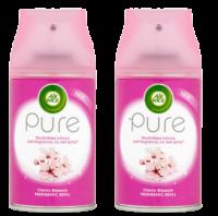 Airwick Automatický Spray náplň DUO Pure Květy třešní 2x250ml