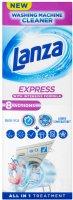 Lanza Tekutý čistič pračky Express 250ml
