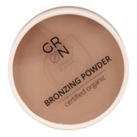 Bronzer cocoa powder