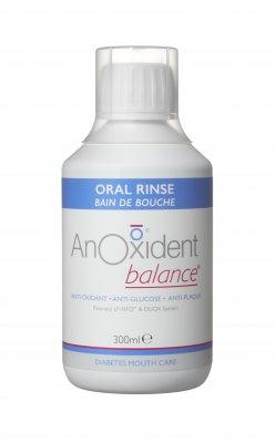 AnOxident balance ústní voda 300ml