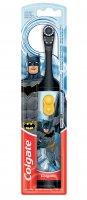 Colgate Dětský zubní kartáček bateriový Batman 1 ks