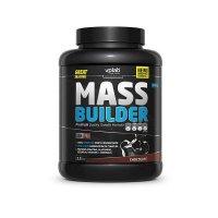 VPLab MASS BUILDER 2300g, sacharidovo-proteinový prášek, čokoláda
