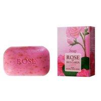 BioFresh Přírodní mýdlo s růžovou vodou Rose Of Bulgaria (Soap) 100g