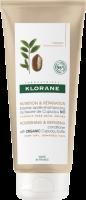 Klorane Balzám na vlasy s BIO máslem cupuaçu 200ml