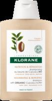 Klorane Šampon s BIO máslem cupuaçu 200ml