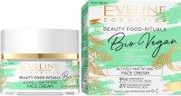 Eveline BIO VEGAN Aktivně matující denní a noční krém 50ml