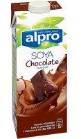 ALPRO Sójový nápoj čokoládový 1l