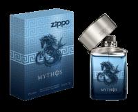 Zippo Mythos toaletní voda pánská 75 ml spray