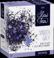 Pickwick Slow Tea Smooth Grey 25x2,7g