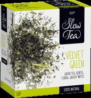 Pickwick Slow Tea Velvet Green 25x3g