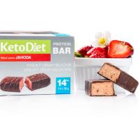KetoDiet Protein Bar 14 x 36g
