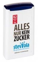 Steviola tablety stevia v dávkovači 300 tablet