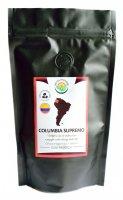 Salvia Paradise Káva - Columbia Supremo 250g
