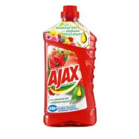 Ajax Univerzální čistič Floral Red Flowers 1l