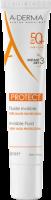 A-Derma Protect Transparetní fluid SPF50+ 40ml