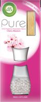 Airwick Pure vonné tyčinky Květy třešní 25ml