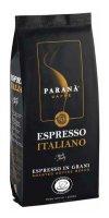 Paraná caffé Espresso Italiano 100% arabica 1 Kg zrnková