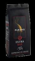 Paraná caffé Extra bar D 1 Kg zrnková