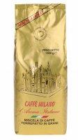 Caffé Milano Gold 1 Kg zrnková káva