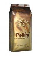 Pellini caffé Aroma ORO Intenso zrnková káva 1000g