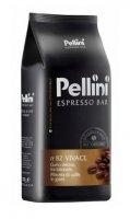 Pellini caffé Espresso bar Vivace zrnková káva 1000g