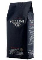 Pellini caffé TOP 100 Arabica zrnková káva 1000g