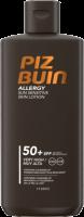 Piz Buin Allergy Sun Sensitive Skin Lotion SPF50 200ml
