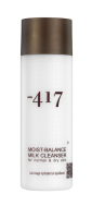 -417 Moist Balance Milk Cleanser 350ml