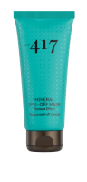-417 Mineral Vitalizing Peel Off Mask 75ml