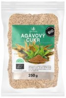 Allnature Agávový cukr BIO 250g