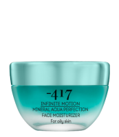 M417 Mineral Aqua Prefection Face Moistu.for Oil 50ml
