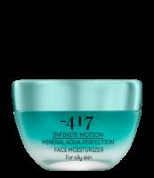 -417 Mineral Aqua Prefection Face Moistu.for Oil 50ml