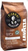 Lavazza Tierra zrnková káva 1000g
