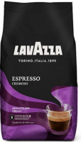 Lavazza Cremoso Espresso zrnková káva 1kg