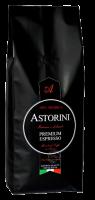 ASTORINI PREMIUM 100% ARABICA zrnková káva 1kg