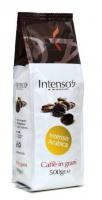 Intenso Arabica zrnková káva 500g