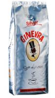 Ginevra Miscela Silver zrnková káva 1kg
