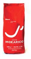 Mokarico Rossa zrnková káva 1kg