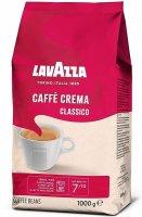 Lavazza Crema Classico zrnková káva 1000g