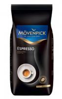 Mövenpick Espresso zrnková káva 1kg
