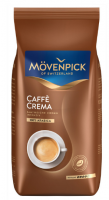 Mövenpick Café Crema zrnková káva 1kg