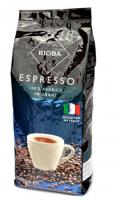 Rioba Platinum zrnková káva 1kg