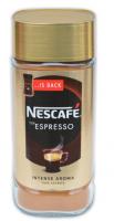 Nescafé Espresso instantní káva 100g