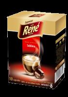 René Sublimo kapsle pro Nespresso 10ks