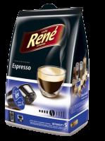René Espresso kapsle pro kávovary Dolce Gusto 16ks