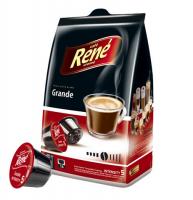 René Grande kapsle pro kávovary Dolce Gusto 16ks